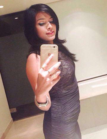 maanyata South Bopal Escorts Service