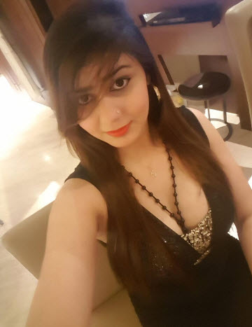 Tanishka Independent Lucknow Escorts