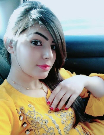 Vineeta Independent Lucknow Escorts